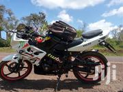 Yamaha R1 2015 White   Motorcycles & Scooters for sale in Meru, Kianjai