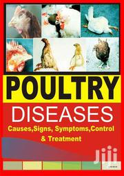 Poultry Disease Book | Other Animals for sale in Nairobi, Nairobi Central