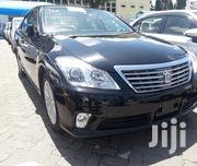 Toyota Crown 2012 Black | Cars for sale in Mombasa, Majengo