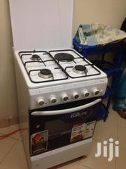 4 Burner Cooker With A Safe Gas Cylinder | Restaurant & Catering Equipment for sale in Nairobi, Lower Savannah