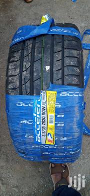 315/35R20 Accelera Tyres | Vehicle Parts & Accessories for sale in Nairobi, Nairobi Central