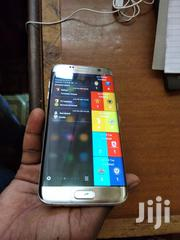 Samsung Galaxy S7 edge 32 GB Gold | Mobile Phones for sale in Uasin Gishu, Cheptiret/Kipchamo