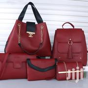 Red Chanel Bag for Sale. | Bags for sale in Mombasa, Bamburi