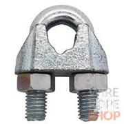 Wire Rope Fitting - Grip 1/4inchs | Manufacturing Materials & Tools for sale in Mombasa, Majengo