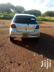 Toyota Vitz 2001 Silver | Cars for sale in Nairobi, Mugumo-Ini (Langata)