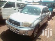 Toyota RAV4 2002 Silver | Cars for sale in Nairobi, Nairobi Central