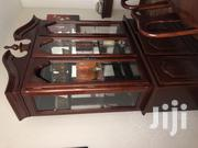 A 6 Seater Dinning Table With Its Cabinet | Furniture for sale in Nairobi, Kilimani