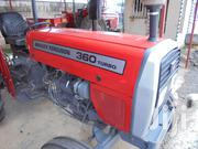 Mf 360 With A Free Disc Plough | Farm Machinery & Equipment for sale in Nairobi, Nairobi Central