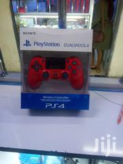 Sony Ps 4 Controllers Red. | Video Game Consoles for sale in Nairobi, Nairobi Central