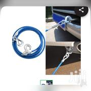 New Car Towing Rope, Free Delivery Within Nairobi Cbd | Vehicle Parts & Accessories for sale in Nairobi, Nairobi Central