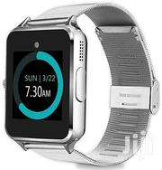 Z60 Smartwatch With Sim And Mem Slots | Smart Watches & Trackers for sale in Nairobi, Nairobi Central