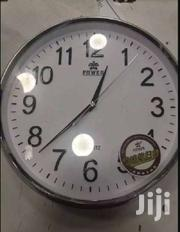 Wall Clock With Wifi Hidden Camera | Cameras, Video Cameras & Accessories for sale in Nairobi, Nairobi Central