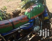 Bike 2018 Blue | Motorcycles & Scooters for sale in Embu, Nthawa