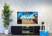Samsung UE55NU8000 55-inch Dynamic Crystal Colour 4k UHD Smart TV | TV & DVD Equipment for sale in Busia, Bukhayo East