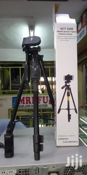 Smartphones and Dslr Cameras Tripod | Accessories & Supplies for Electronics for sale in Nairobi, Nairobi Central