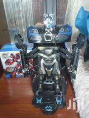 Robot Toy Car | Toys for sale in Nairobi, Nairobi Central