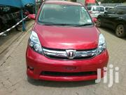 Toyota ISIS 2012 Red | Cars for sale in Nairobi, Kilimani