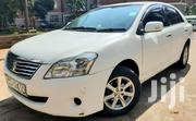 Toyota Premio 2009 White | Cars for sale in Nairobi, Kilimani