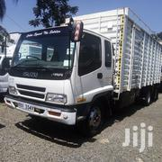 Isuzu Frr, Local, 2012 Diesel Original Paint Free Company Maintained | Trucks & Trailers for sale in Nairobi, Roysambu