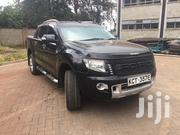 Ford Ranger 2013 Black | Cars for sale in Nairobi, Karen