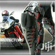 Motorcycle Racing Knee Guards | Vehicle Parts & Accessories for sale in Nairobi, Eastleigh North