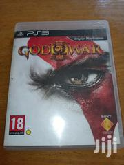 God Of War 3 For Ps3 | Video Games for sale in Meru, Municipality