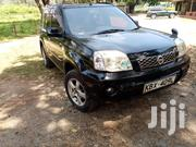 Nissan X-Trail 2005 Black | Cars for sale in Nairobi, Karura
