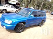 Subaru Forester 2000 Blue | Cars for sale in Nairobi, Parklands/Highridge