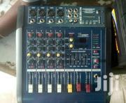 4channels Powered Mixer | Musical Instruments for sale in Nairobi, Nairobi Central