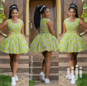 Ankara Dresses at Affordable Prices | Clothing for sale in Nairobi, Umoja II