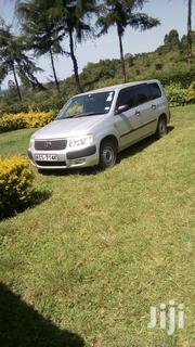 Toyota Succeed 2012 Silver | Cars for sale in Uasin Gishu, Simat/Kapseret