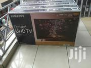 Samsung Smart Curved Uhd Tv 49inchs | TV & DVD Equipment for sale in Nairobi, Nairobi Central