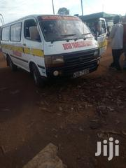 Toyota Shark 2005 | Buses & Microbuses for sale in Busia, Marachi West