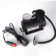 Portable Electric Tyre Inflator Mini Air Compressor | Vehicle Parts & Accessories for sale in Nairobi, Nairobi Central