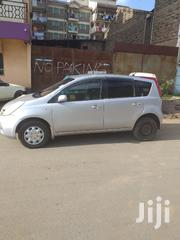 Nissan Note 2006 1.6 Acenta Silver | Cars for sale in Nairobi, Embakasi