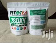 Fit Tea 28 Days Slimming Tea | Vitamins & Supplements for sale in Nairobi, Nairobi Central