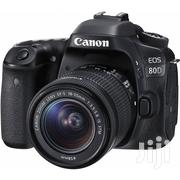 Canon EOS 80D DSLR Camera With 18-135mm Lens | Photo & Video Cameras for sale in Nairobi, Nairobi Central