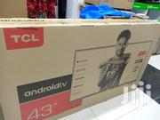 """Tcl Smart Android 43"""" 