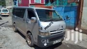 Toyota Toyoace 2009 Silver | Cars for sale in Nakuru, London