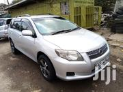 Toyota Fielder 2007 Silver | Cars for sale in Nairobi, Embakasi