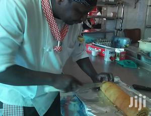 Chefs, Waiters, Bouncers Side Hustle Opportunity