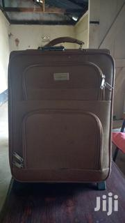 Brown Suitcase | Home Accessories for sale in Siaya, Ukwala