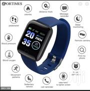 D13 116 PLUS Smart Watch | Smart Watches & Trackers for sale in Nairobi, Nairobi Central