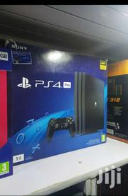 Playstation 4 Pro PS4 Pro 500gb | Video Game Consoles for sale in Nairobi, Nairobi Central