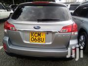 Subaru Outback 2010 Silver | Cars for sale in Nairobi, Parklands/Highridge