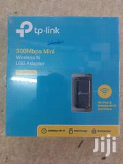 300mbps Mini Wireless N Usb Adabter | Computer Accessories  for sale in Nairobi, Nairobi Central