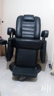 Barber Seat | Salon Equipment for sale in Nairobi, Embakasi