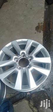 V8 Sports Rims Sizes 20 | Vehicle Parts & Accessories for sale in Nairobi, Nairobi Central