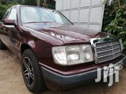 Mercedes-Benz 200E 1990 Red | Cars for sale in Nairobi, Nairobi Central