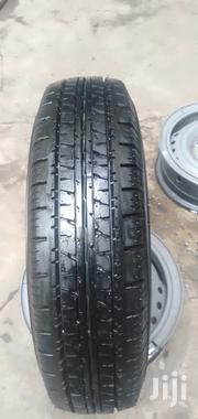 165r14 Dunlop Tyre's Is Made In Japan | Vehicle Parts & Accessories for sale in Nairobi, Nairobi Central